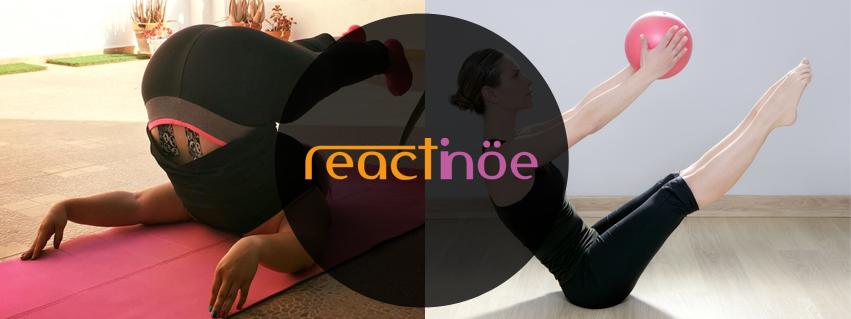pilates noe fisioterapia