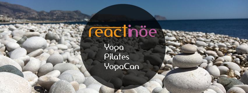 yoga, pilates y yogacan noe fisioterapia